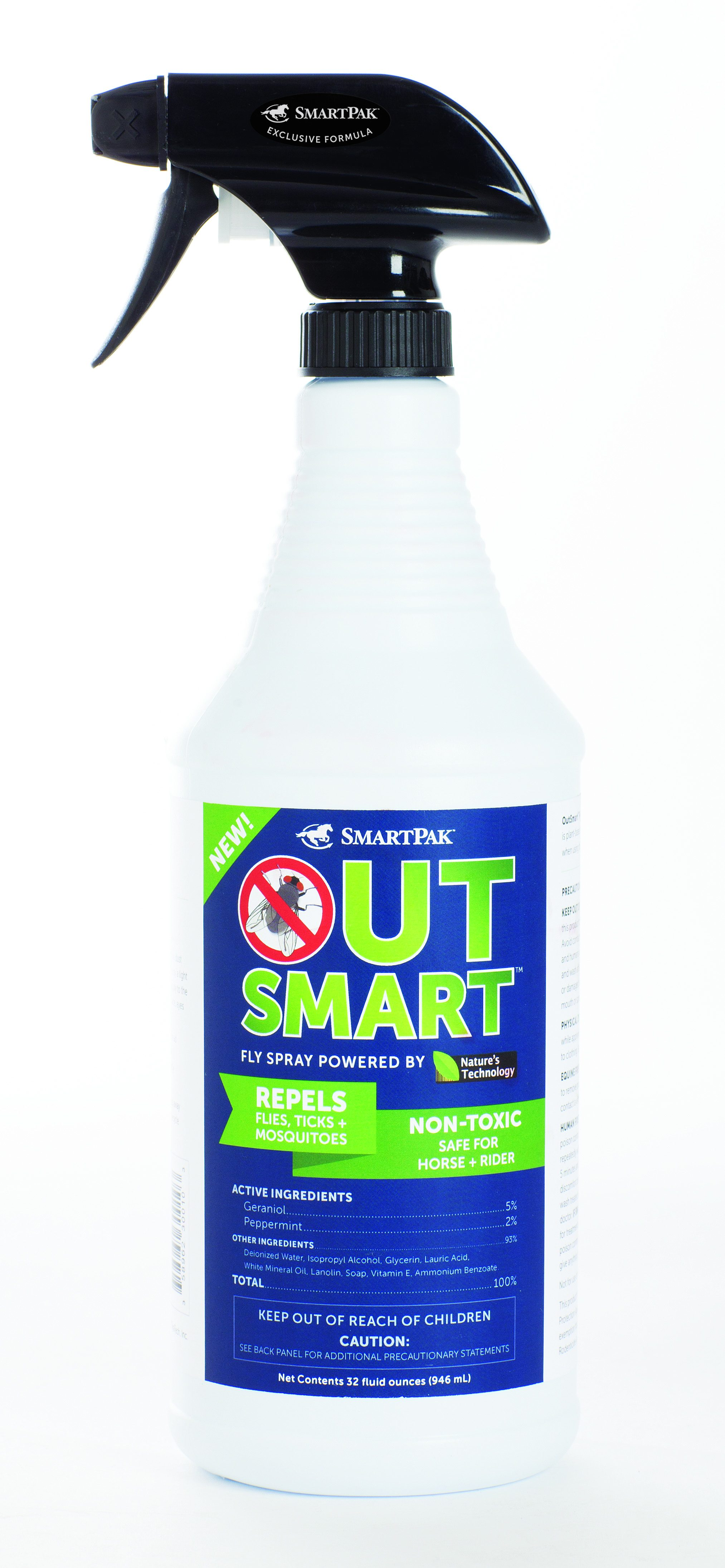 Outsmart Equine Fly Spray